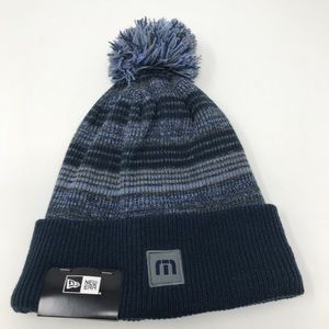 Travis Mathew x New Era Krampe Beanie - New!
